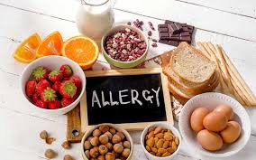 Food Allergens: Ignore Them at Your Own Risk | Washington ...