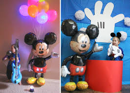 mickey mouse party mickey s clubhouse