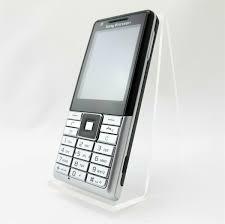 Phone Sony Ericsson T105 Steel Gray 105 ...