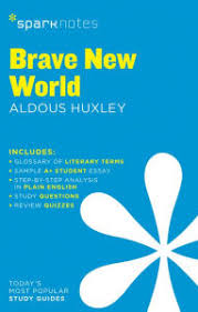 brave new world chapters  brave new world literature guide series