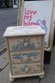 decoupage ideas for furniture. gallery decoupage chest of drawers ideas for furniture