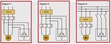 electrical engineering world power factor correction of motors rvs 12 power factor controller abb manual at Power Factor Controller Wiring Diagram