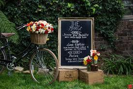 Chalk Board Menu Board Chalkboard Paint Wedding Menu Board Project