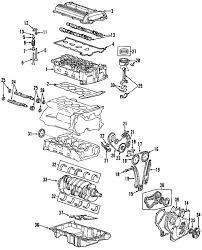parts com® chevrolet hhr oem parts diagram hhr ss panel l4 2 0 liter gas