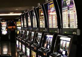 Off The Charts Slot Machine Slot Machine Wikipedia