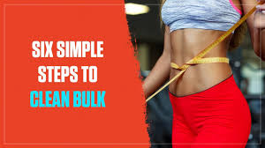 how to gain weight muscle without