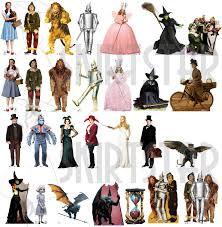 Wizard Of Oz Party Decorations Wizard Of Oz Party Supplies Ebay