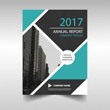 Company Profile Brochure Template Free Download Professional