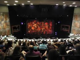 minskoff theatre bad seats