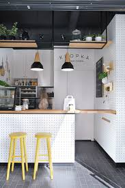 Cafe Kitchen Design Best Ideas About Small Cafe Design And Beautiful Kitchen  Images
