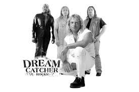 Dream Catchers Band Dreamcatcher Catch Your Dream [100] Online Hard Rock AOR 3