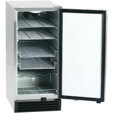 alluring outdoor beverage cooler 12 built in designs pertaining to beer refrigerators