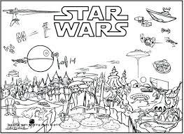 Star Wars Legos Coloring Pages Free Printable Star Wars Coloring