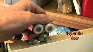 fix pocket door pocket door repair parts fix sliding glass door rollers