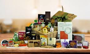 irish food gifts hers