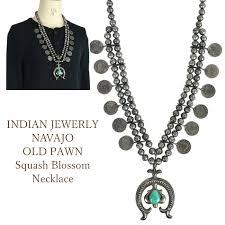 indian jewelry navaho old navajo concho nadja head necklace indian jewelry navajo nacklace