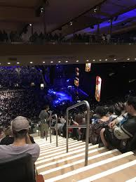 madison square garden section 211 row 19 seat 22