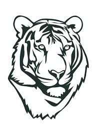 Small Picture Tiger Coloring Pages Online FreeColoringPrintable Coloring Pages
