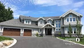 garage 3890 drummond house plans