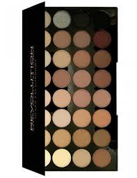 makeup revolution paleta 32 cieni do powiek beyond flawless