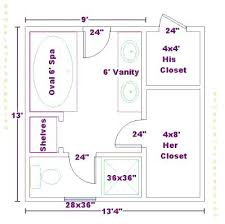master bathroom floor plans with walk in closet.  Closet Master Bathroom Floor Plans With Walk In Shower And Closet  Elegant To Master Bathroom Floor Plans With Walk In Closet N