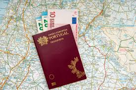 To Expatica A Expat Passport Guide Get How Portuguese Portugal P1Rww