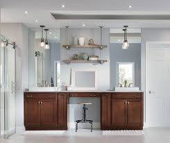 dark maple cabinets. Simple Maple Dark Maple Bathroom Cabinets In A  In Cabinets