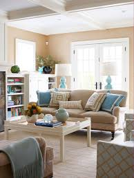 Full Size of Blue: Awesome Blue And Beige Scheme Houzz Within Blue Beige  Living Room ...