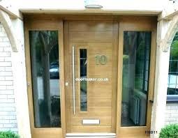 door with side panel front door with side panel impressive door side panel front door glass