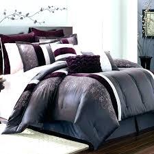 purple and grey bedding pur gray comforter set and grey bedding fabulous grey comforter grey bedroom purple and grey bedding