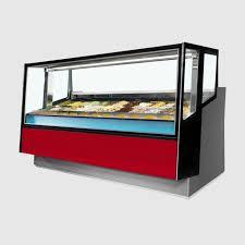 soft scoop display freezers ice cream display freezers