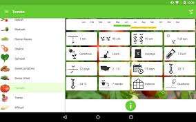 Kitchen Gardening Tips Gardroid Vegetable Garden Android Apps On Google Play