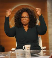 Oprah Winfrey to Add '60 Minutes' to Her Resume  See Her BFF Gayle King's  Reaction! - Closer Weekly