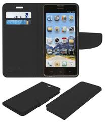 Huawei Ascend G740 Flip Cover by ACM ...