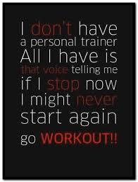 Workout Quotes Adorable 48 Motivational Workout Quotes With Images Workout Quotes