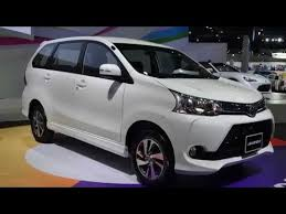 2018 toyota veloz.  toyota 2018 toyota avanza design review new generation interior on the road throughout toyota veloz