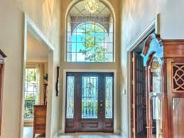 front door with stained glass tained 1930s front door stained glass