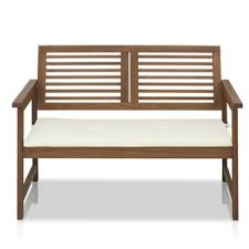 Regency Outdoor Benches  Wood  Park Benches  Belson OutdoorsOutdoor Benches