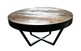round metal table base round industrial coffee table coffee tables ideas best round metal coffee table round metal table base