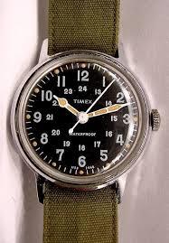 plus de 1000 idées à propos de watches i watch sur vintage timex navy watch google search