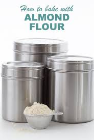 Flour To Coconut Flour Conversion Chart Baking With Almond Flour All Day I Dream About Food