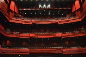 Wheres The Best Seat In The Concert Hall Wqxr Blog Wqxr
