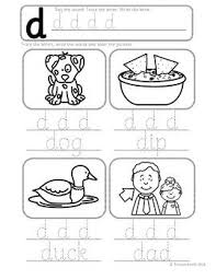 Each sheet provides activities for letter sound learning, letter formation, blending and segmenting. Sims Free Jolly Phonics Worksheets For Kindergarten