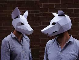 steve wintercroft diy masks