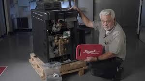 Pool Heater Pressure Switch Light On Raypak 84 Professional Pool Spa Heater Presentation