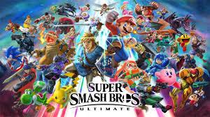 Star Fox Mechanic World Of Light Super Smash Bros Ultimate Full Character List Byleth
