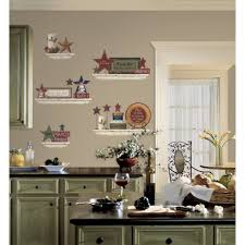 fancy design ideas for kitchen wall decoration astonishing ideas for kitchen decoration using star family