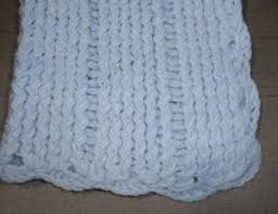 Knifty Knitter Patterns Amazing Making A Blanket With A Knifty Knitter ThriftyFun