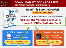 Best Book In 10 Years The Circle Of Profit Turning Passion Into 1