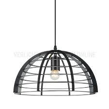 Hanglamp Zwart Scandinavisch Design Neptunus 551901 Kopen